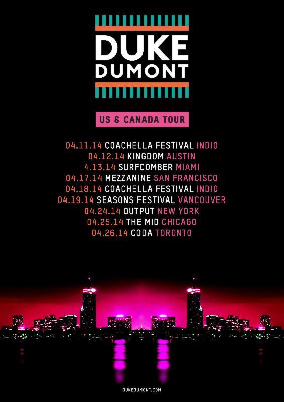 Duke Dumont ft Jax Jones - I Got You Original mix Mp3