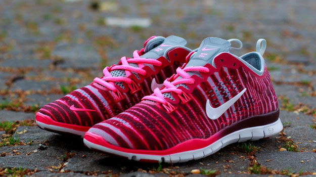 nike womens free 5 0fit 4 print pack 06 Nike Launches the Womens Free 5.0 TR Fit 4 Print Pack