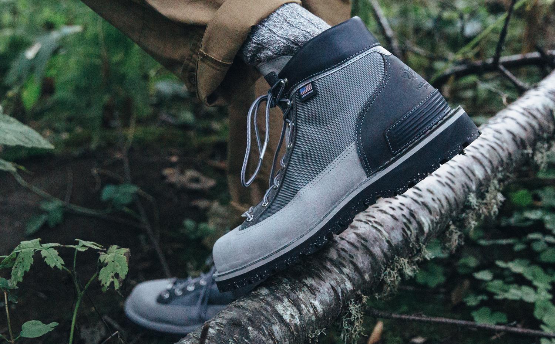 Danner New Balance Boots 02