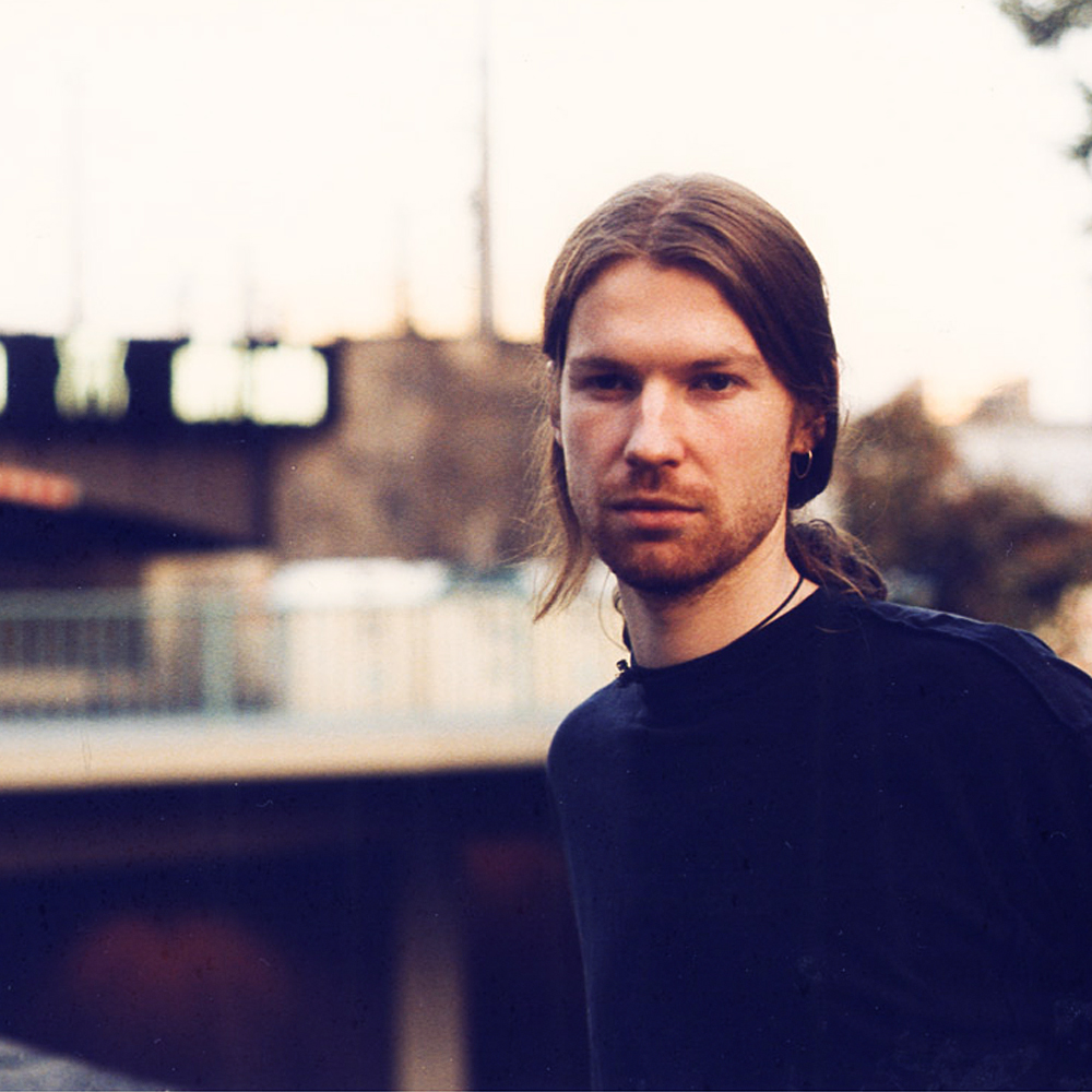 aphex twin 2 30 Songs That Indirectly Influenced Trap