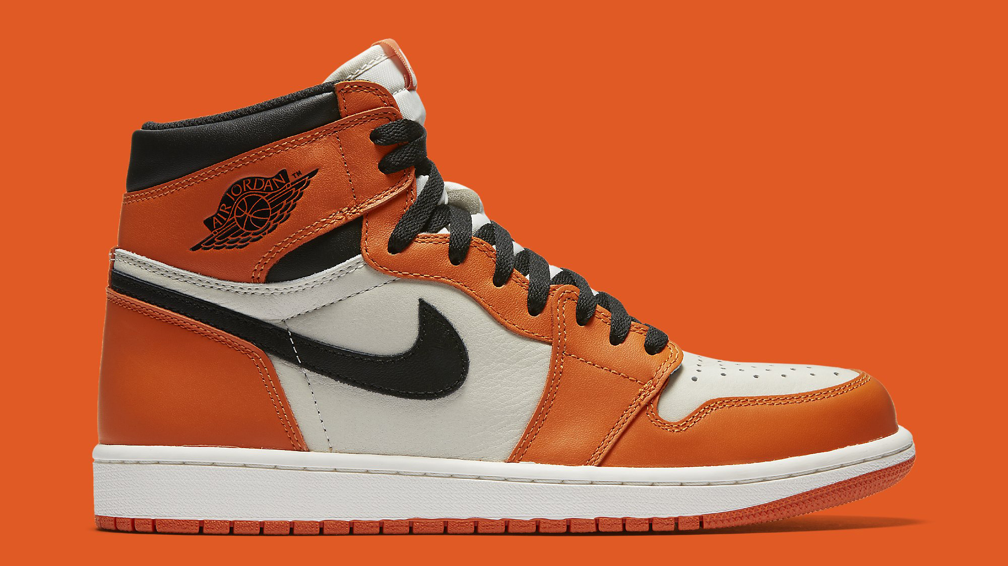 Air Jordan  Shattered Backboard Shoes