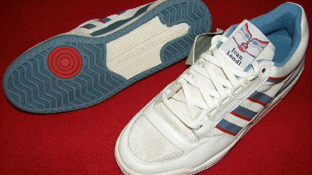 That Style Was Emulated In Other Tennis Sneakers Of The 80s Like Adidas