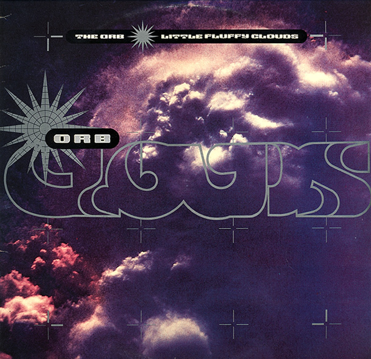 the orb clouds Five Tracks: 16 Bit Lolitas