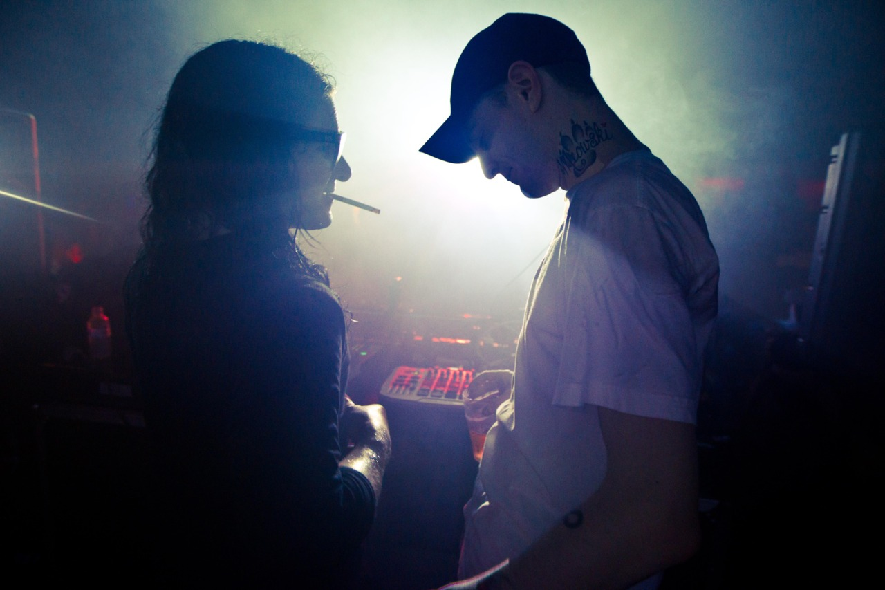The revenge of the rave why 2013 is the year edm goes for Mainstream house music