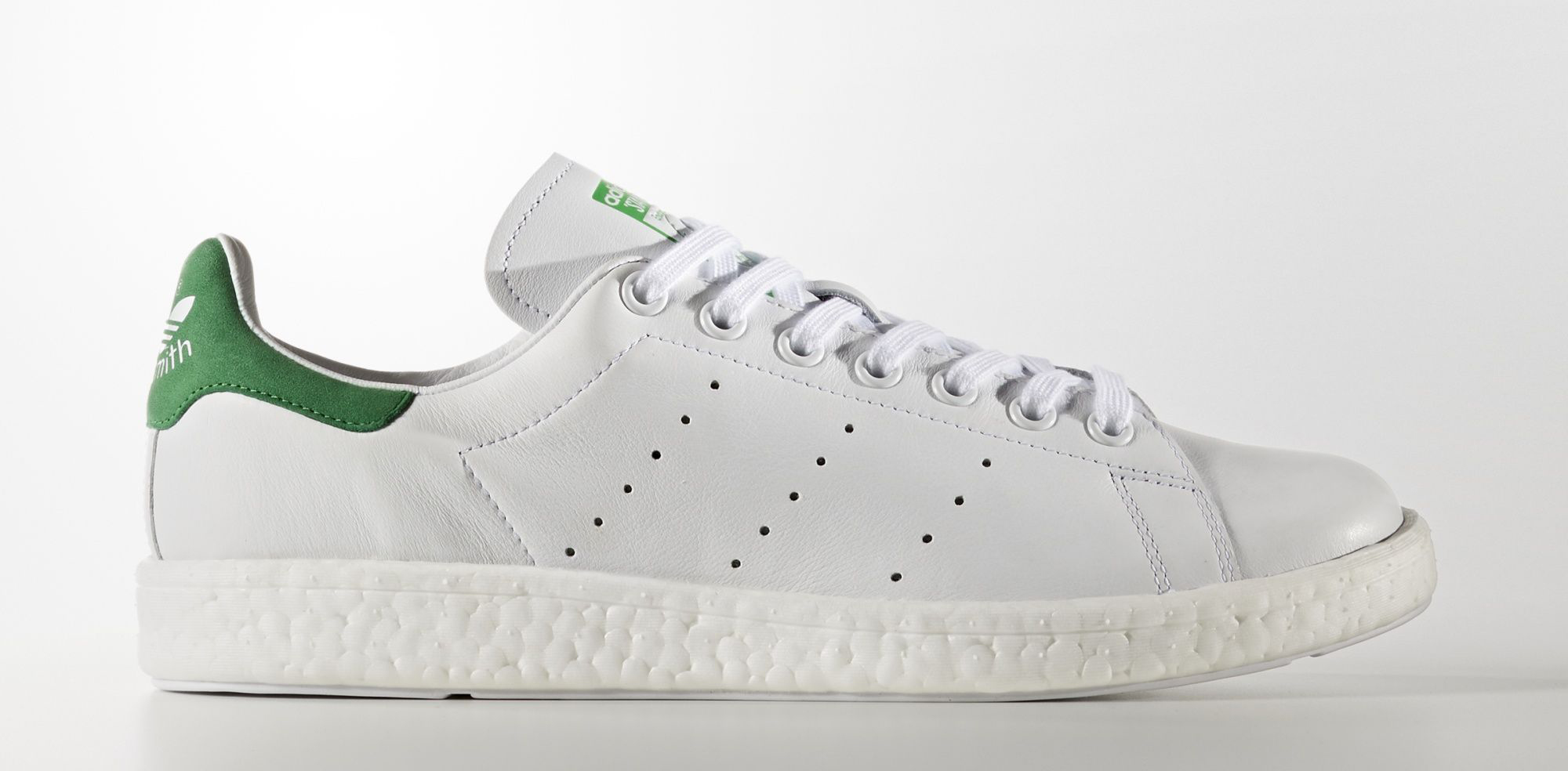 Optimista elevación gramática  Adidas Stan Smith Superstar Boost | Sole Collector