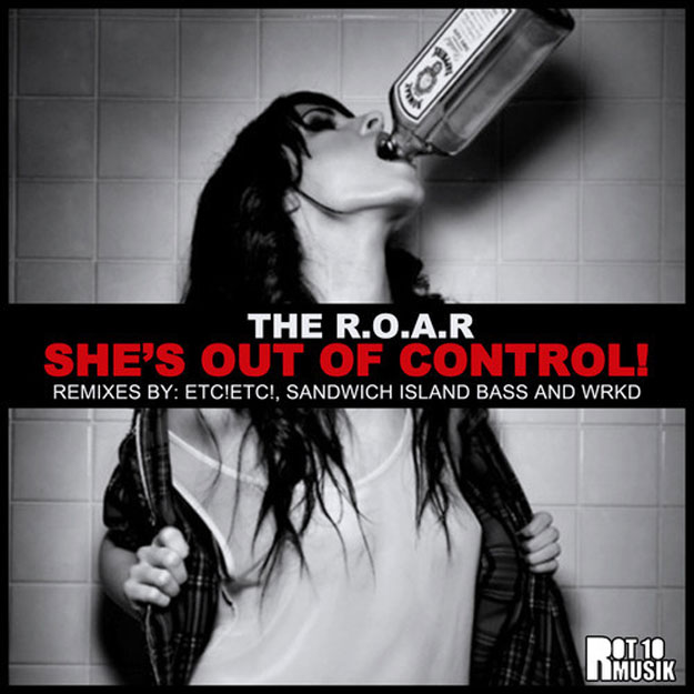 "The R.O.A.R. - ""She's Out of Control (ETC!ETC! Remix ..."
