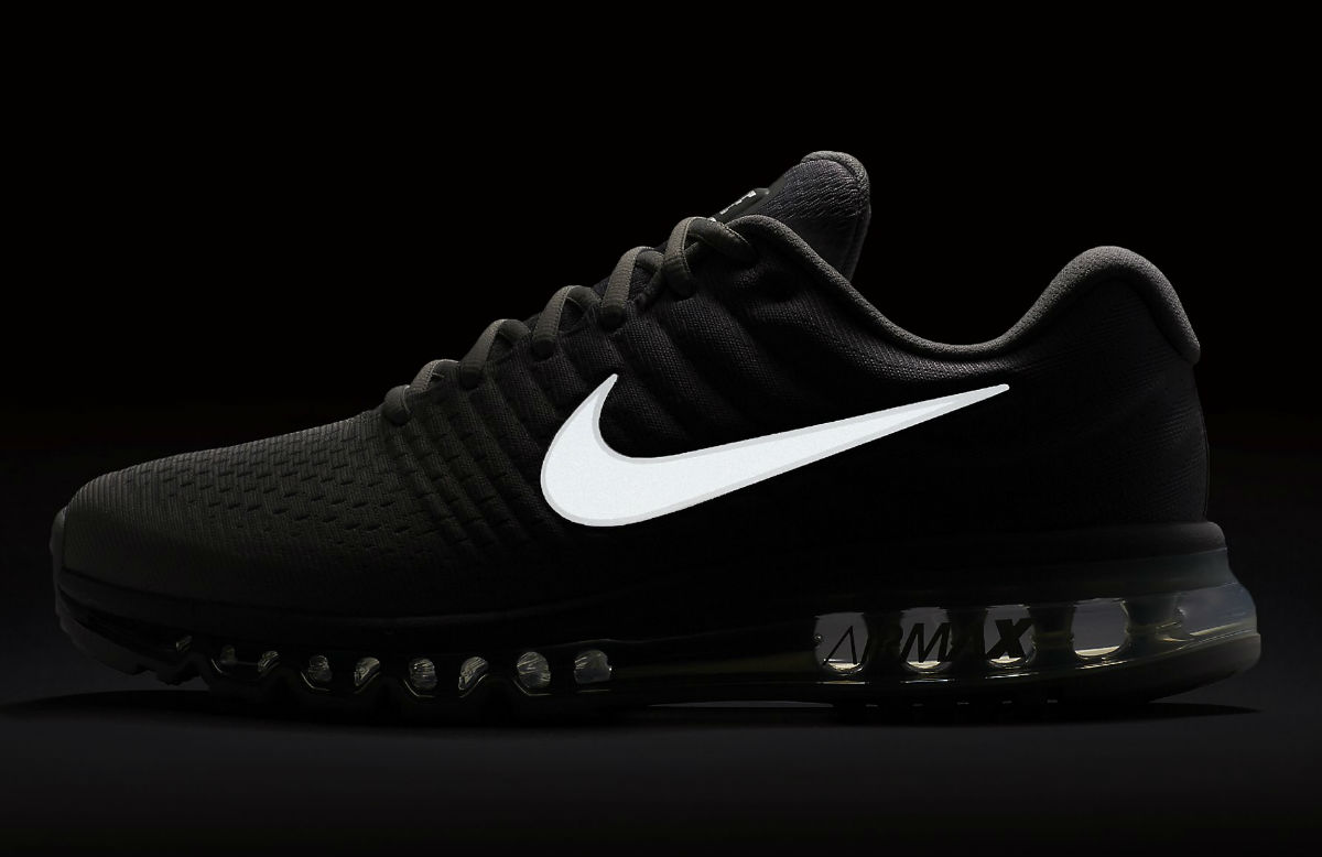 the best attitude 00b35 6a7a2 Nike Air Max 2017 Release Date   Sole Collector