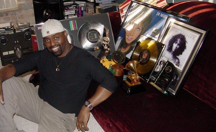 frankie knuckles awards House Music Legend Frankie Knuckles Dies At 59
