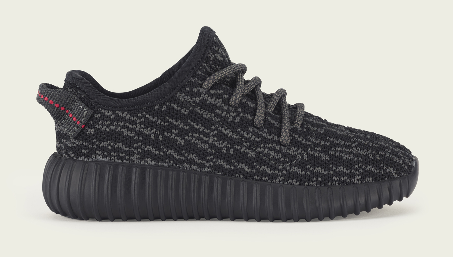 Infant Yeezy Boost Pirate Black BB5355