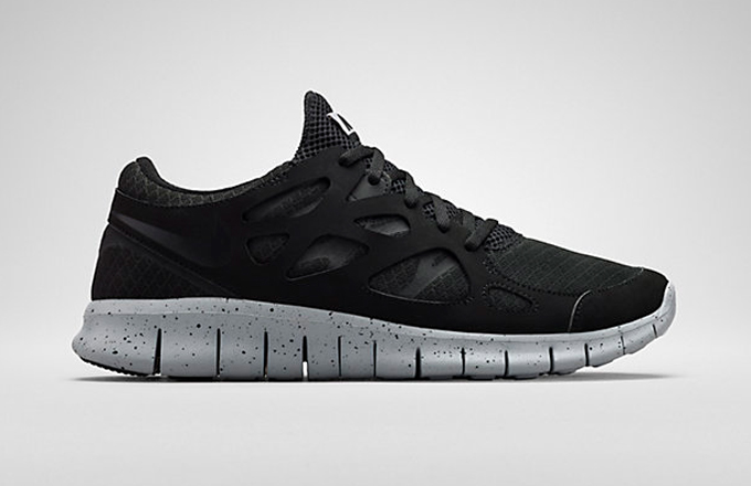 online store d1004 bd283 Kicks of the Day: Nike Free Run 2