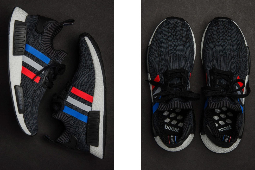 premium selection 38e66 9820b Adidas NMD Glitch Camo Tri Color Pack | Sole Collector