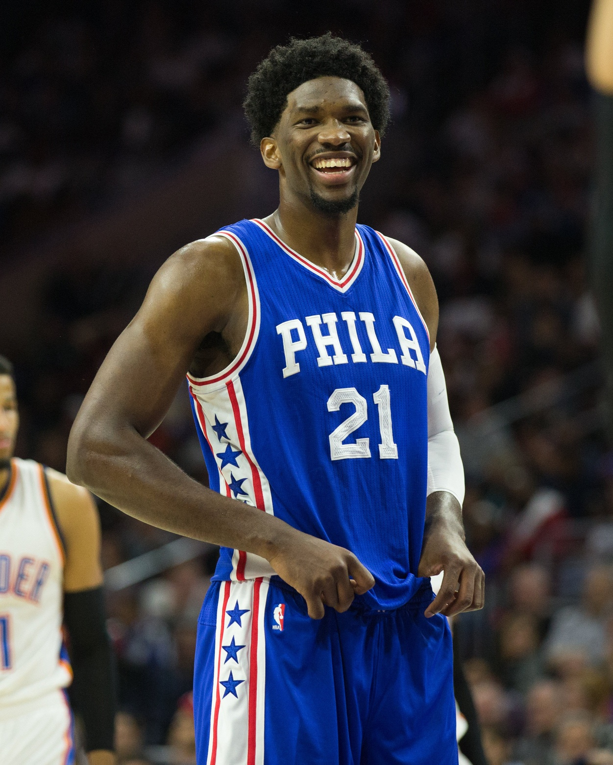 If Joel Embiid Is The Process, We Should Trust Him