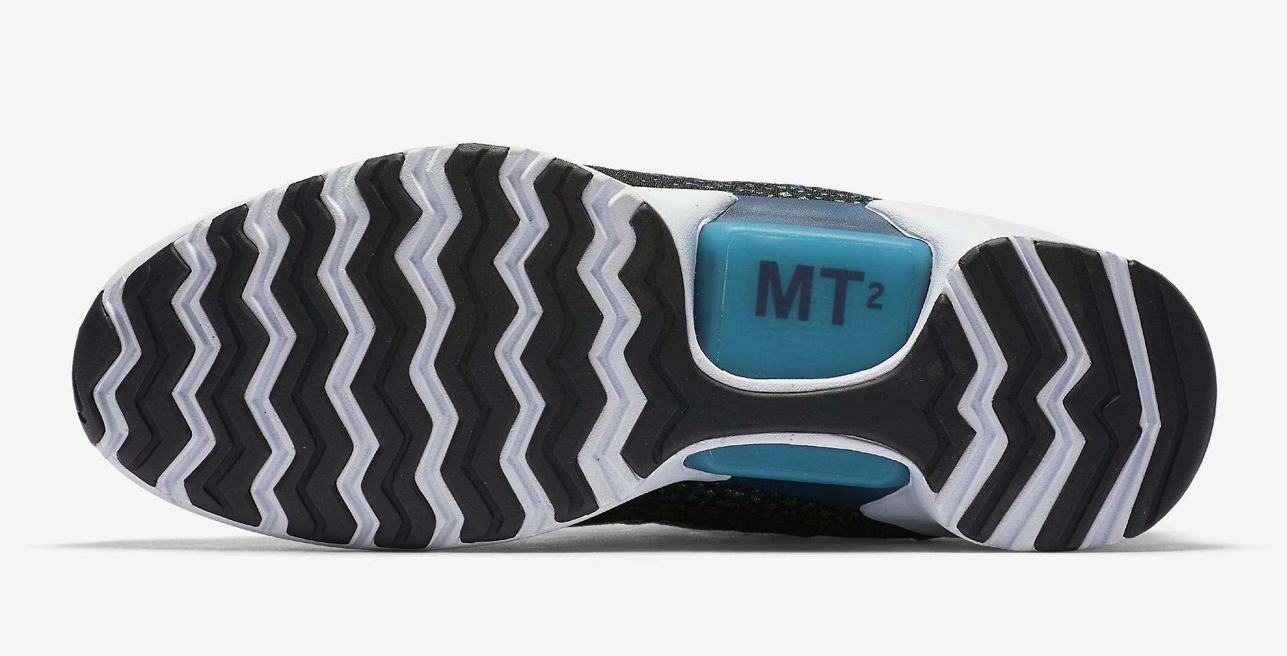 Nike Hyperadapt 843871-001 Sole