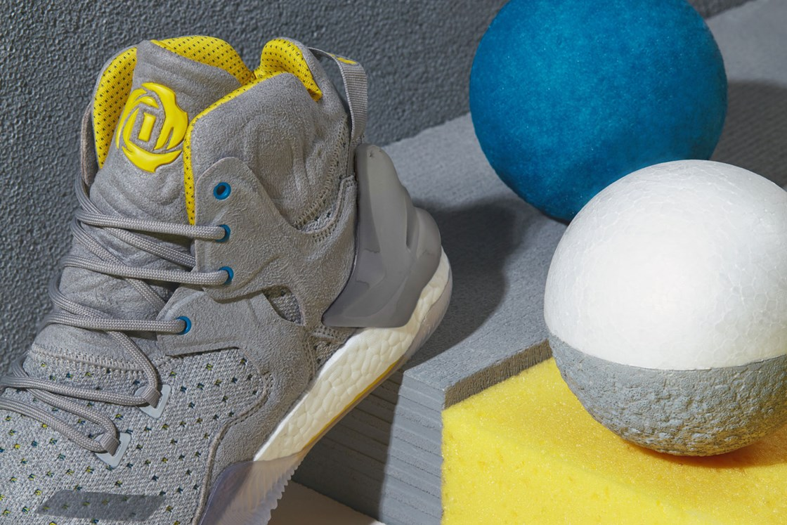 SNS x Adidas D Rose 7 Release Date Side BB1946