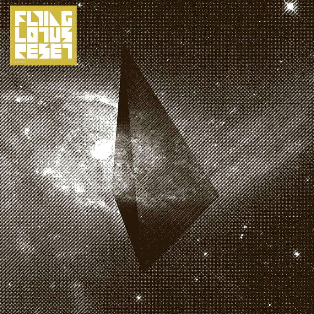flying lotus reset Five Tracks: Natasha Kmeto