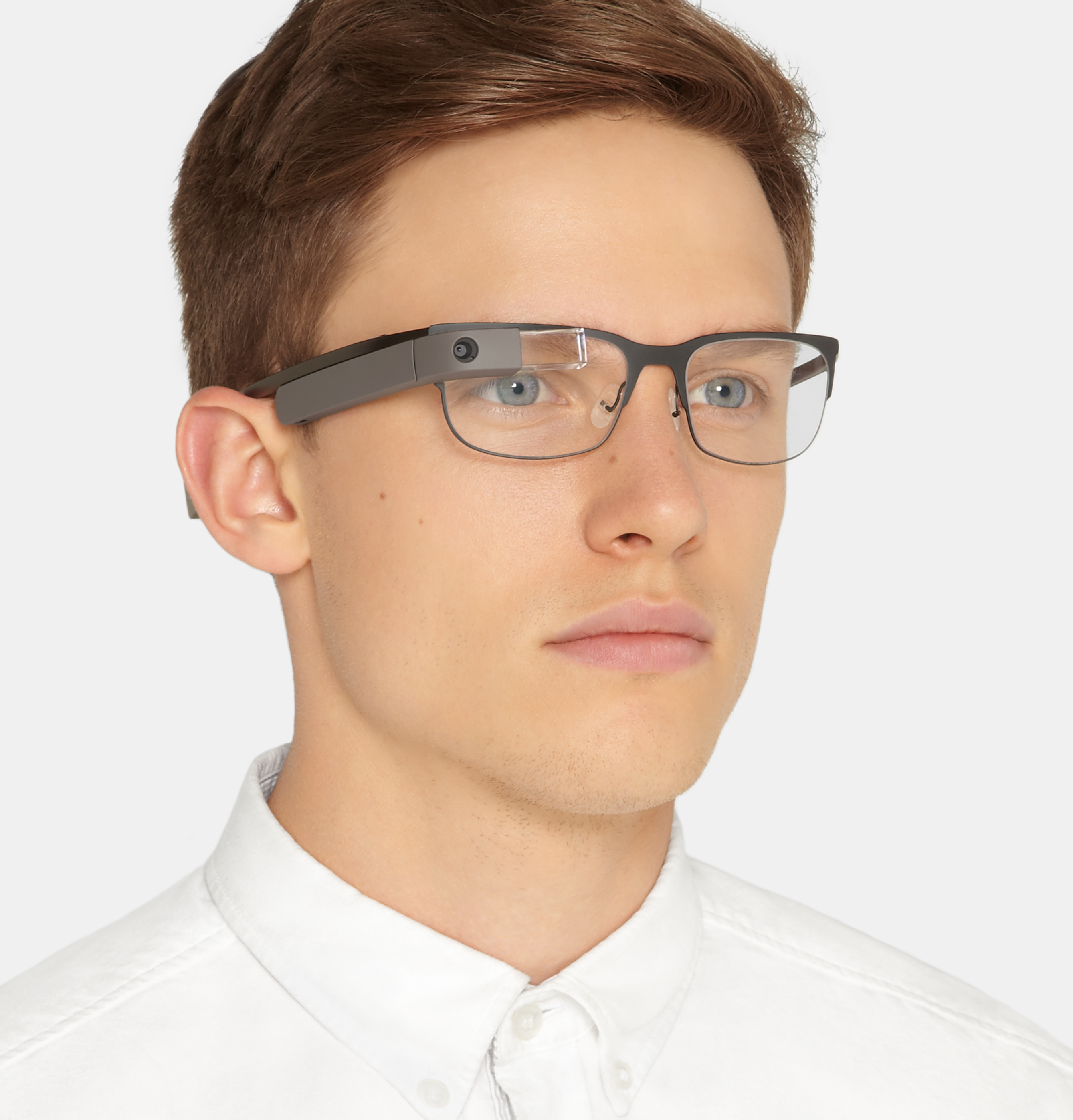 Mr porter has you covered for the google glass in the uk for Mister porter