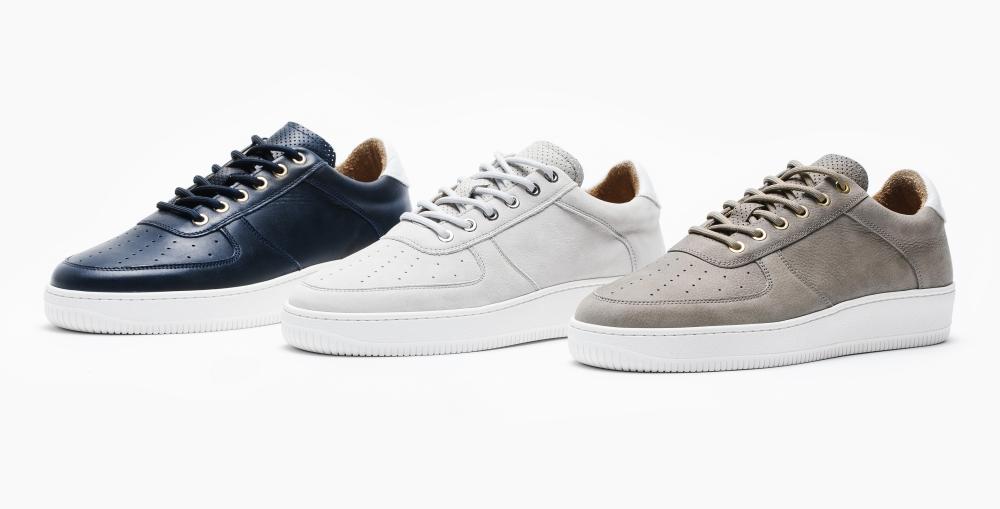 SneakersSole Aime Collector Leon Q14 Dore hQxrCtsd