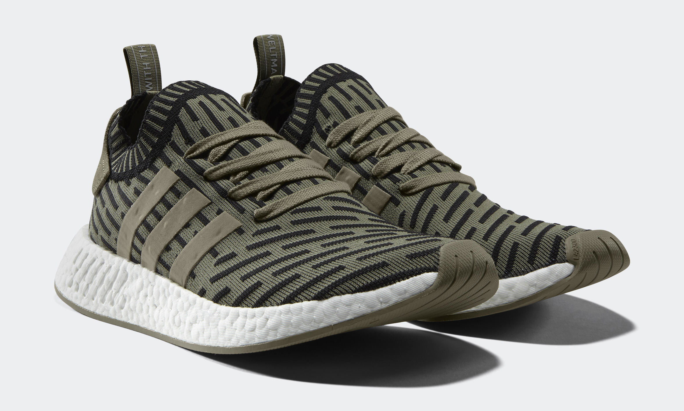 new arrival 0483b add84 Adidas NMD R2 Release Date | Sole Collector