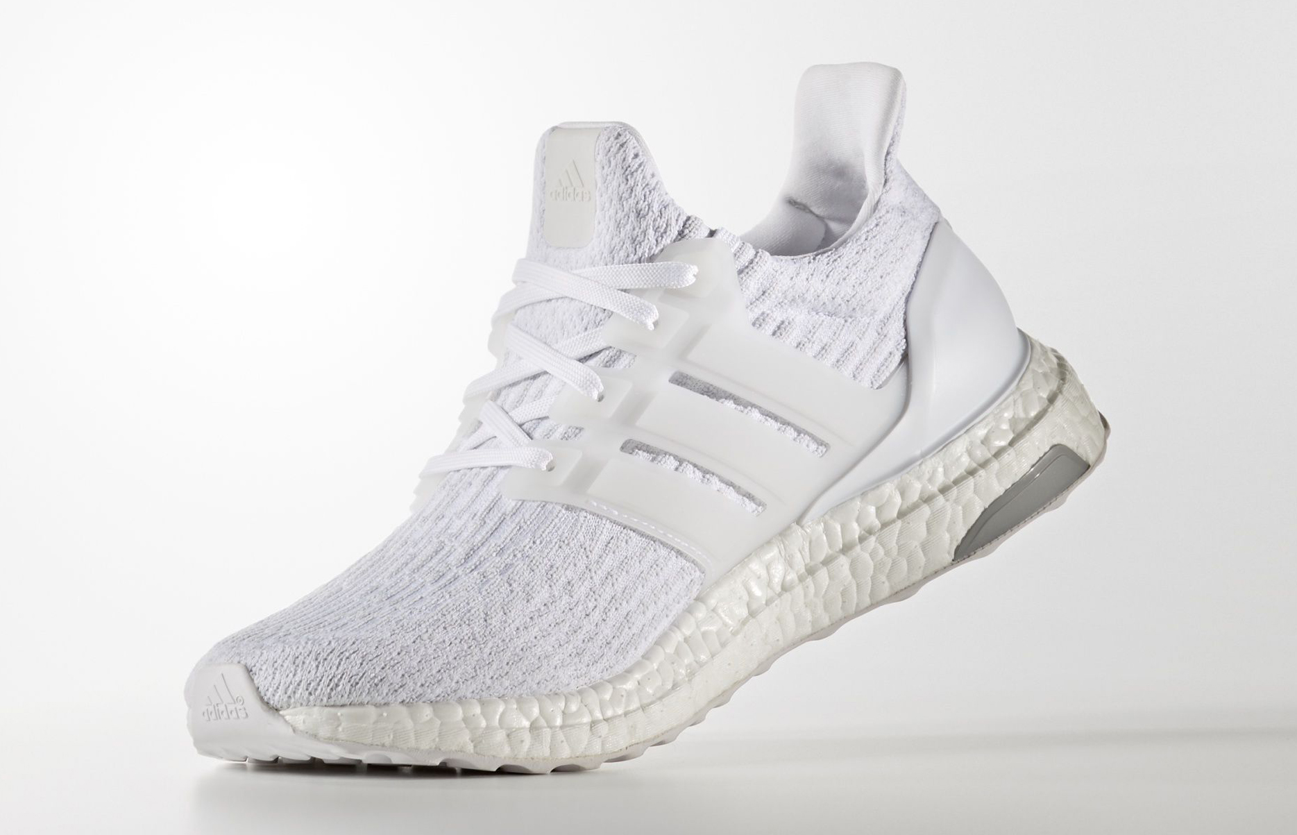Adidas Ultra Boost Triple White BA8841