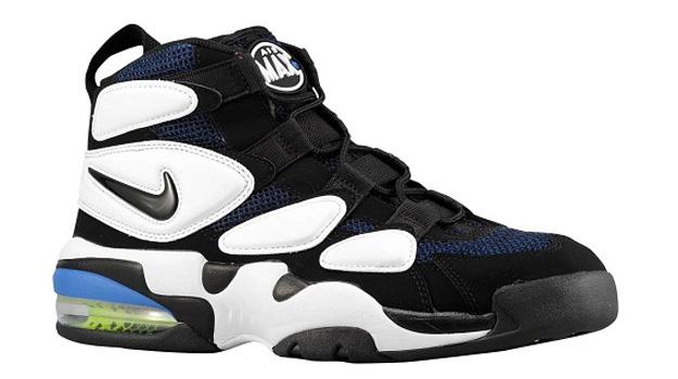 93 Air Max Basketball