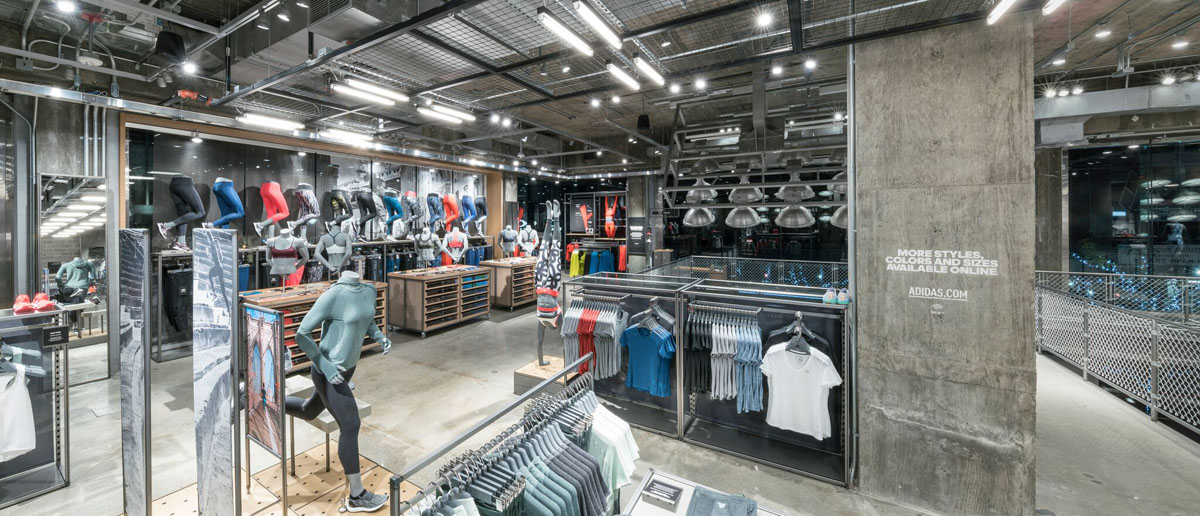 Adidas NYC Flagship Store (19)