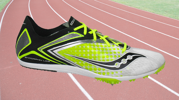 Middle Distance Lead 2 The 10 Best Track Spikes for Middle Distance Runners