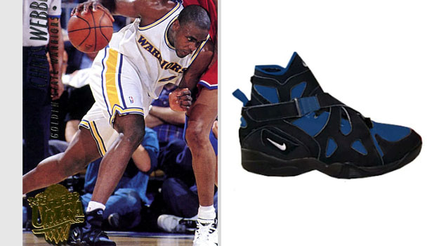 the 10 best performances in the nike air unlimited complex