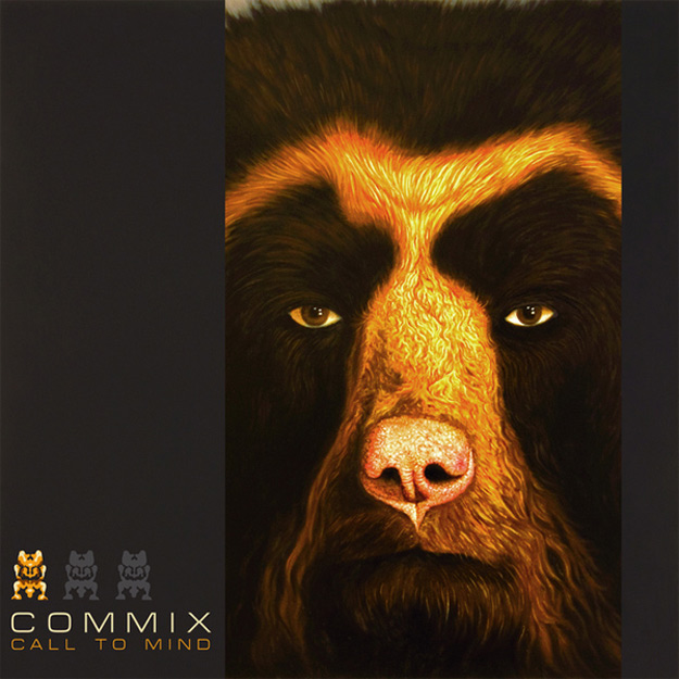 commix calltomind cover 25 Essential Metalheadz Tracks