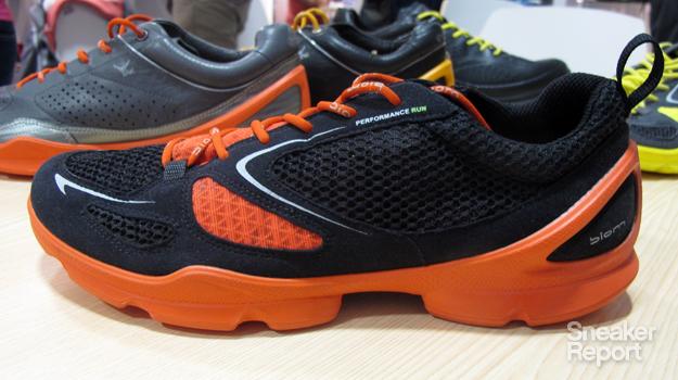 ECCO 爱步 Lite  Running Shoe 女士 跑鞋 .49(8折券后.7 约430元)