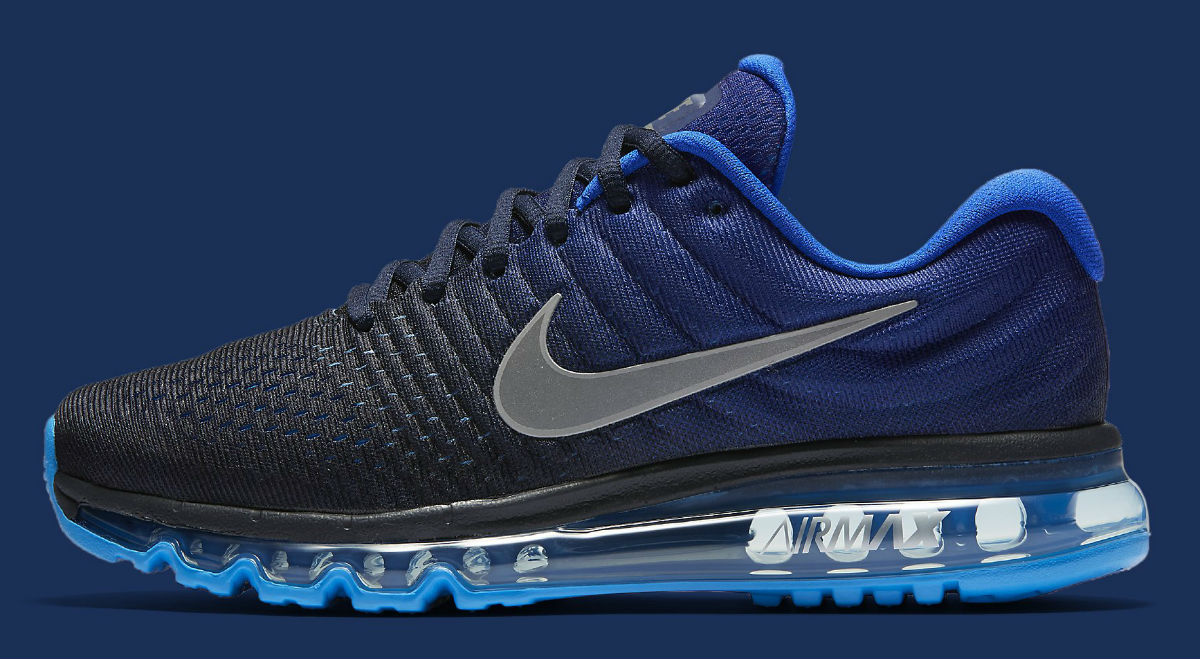 the best attitude 43d63 74a06 Nike Air Max 2017 Release Date | Sole Collector