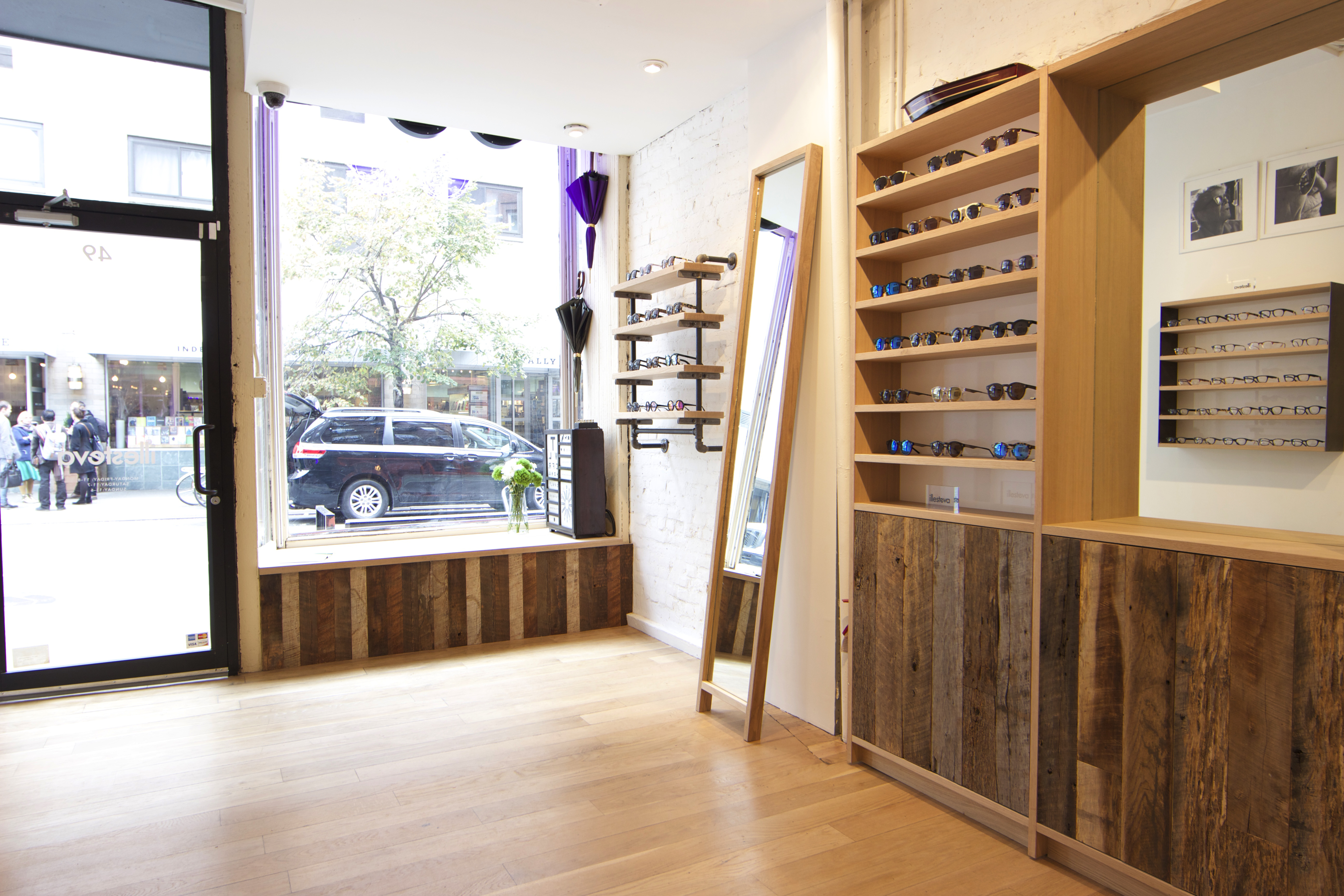 100+ [ Home Design Stores Soho Nyc ] | The Racked Guide To Shoe ...