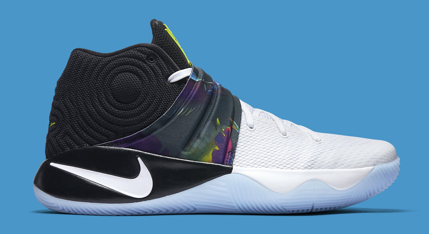 super popular bd228 d83fc Parade Kyrie 2 Release Date | Sole Collector