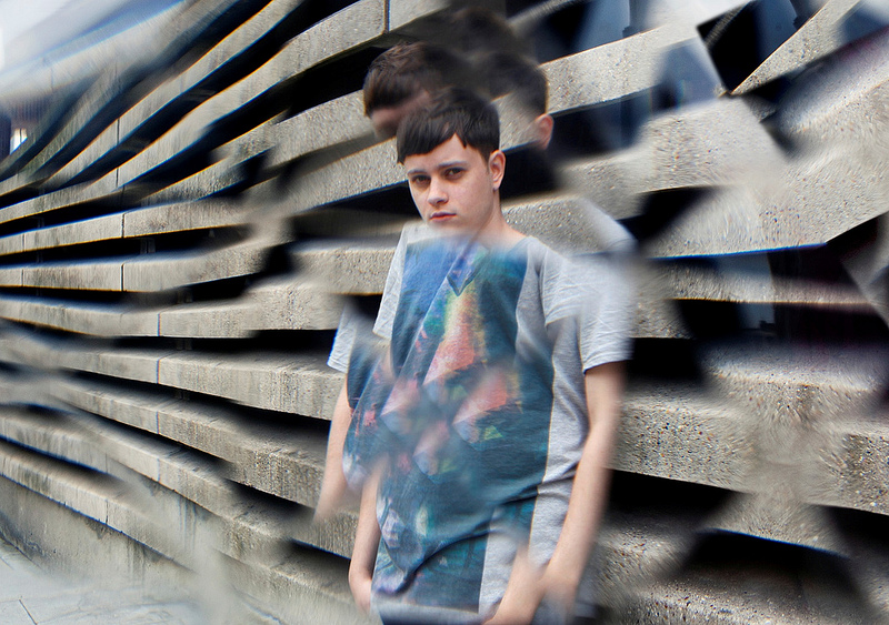 rustie 30 Songs That Indirectly Influenced Trap