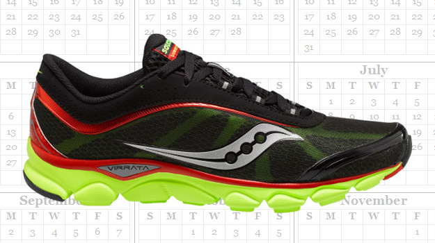 The 10 Best Running Shoes of 2013 (So Far) | Sneaker Report