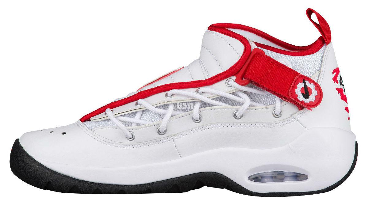 Dennis Rodman Nike Shoes For Sale