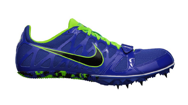 The 10 Best Track Spikes For Sprinters Complex