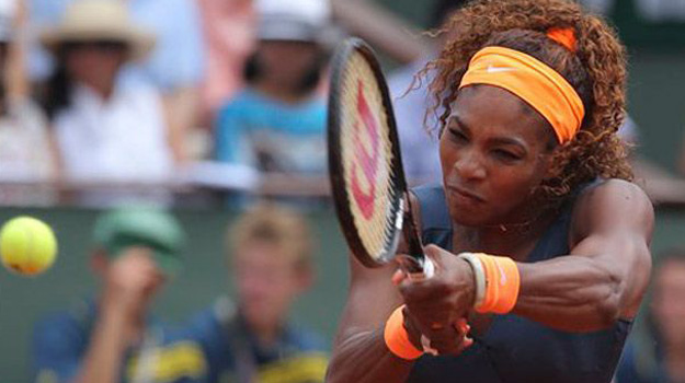 Ranking Serena Williams Most Impressive On-Court Shots | Sneaker