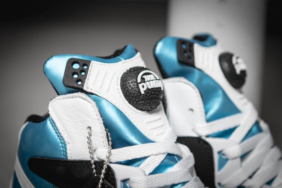 Reebok Shaq Attaq Original Tongue