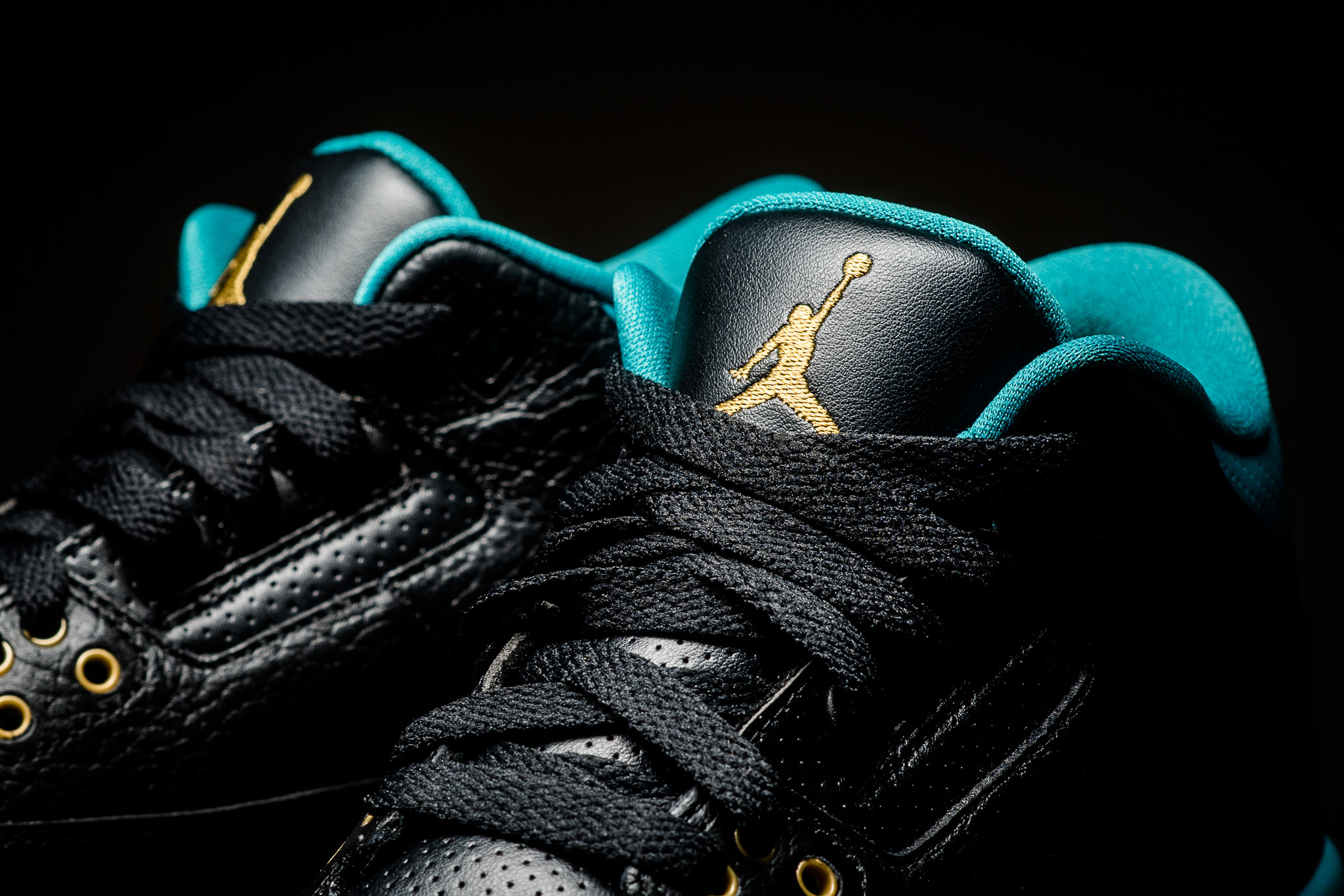 buy popular 2b289 5ffef Air Jordan 3 GS Jaguars Release Date 441140-018 | Sole Collector