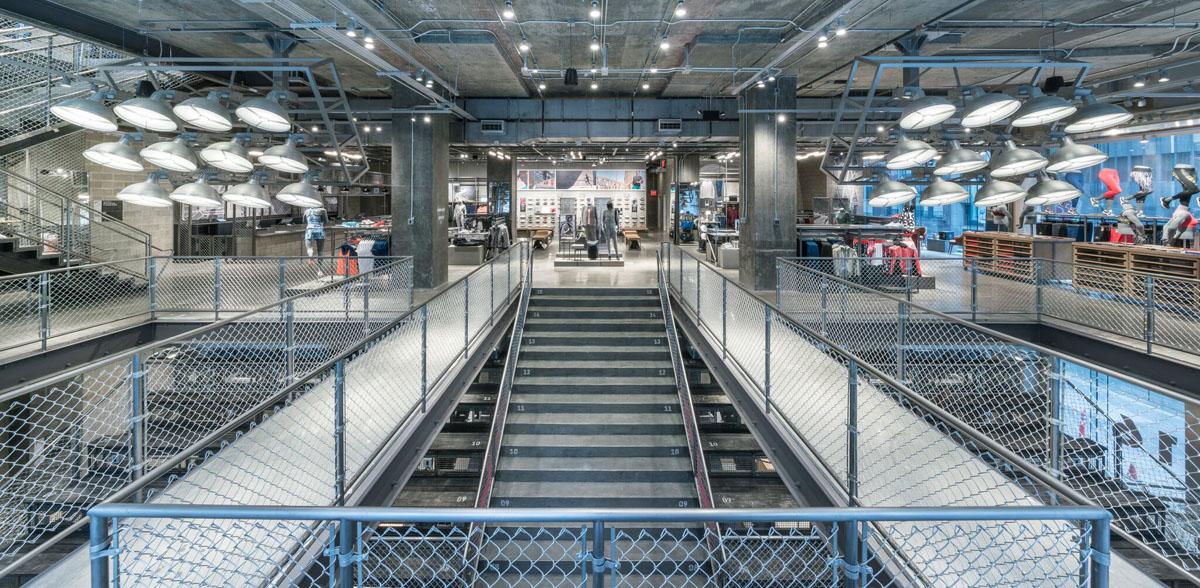 Adidas NYC Flagship Store (12)
