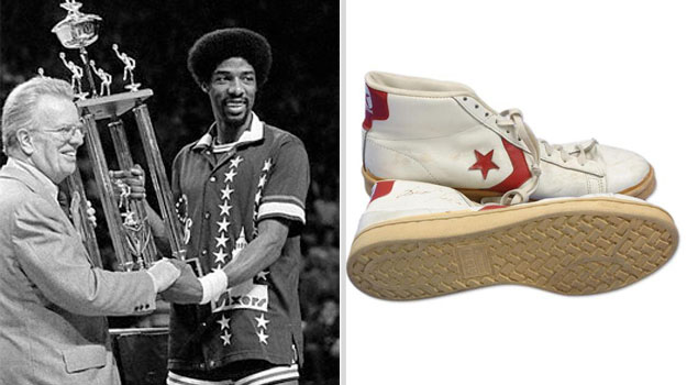 The Complete Sneaker History of NBA All-Star Game MVPs
