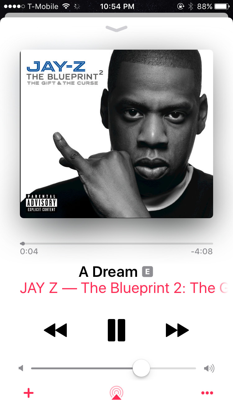 Part Of Jay Z S Blueprint Series Is Back On Apple Music