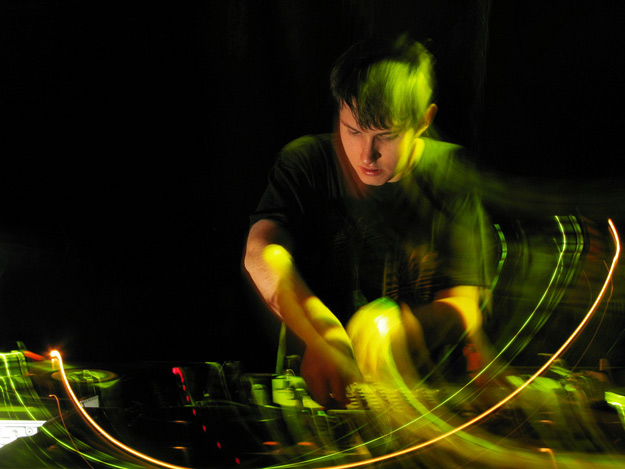 hudson mohawke live The Best Remixes of the Week