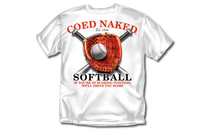 coed naked t shirts