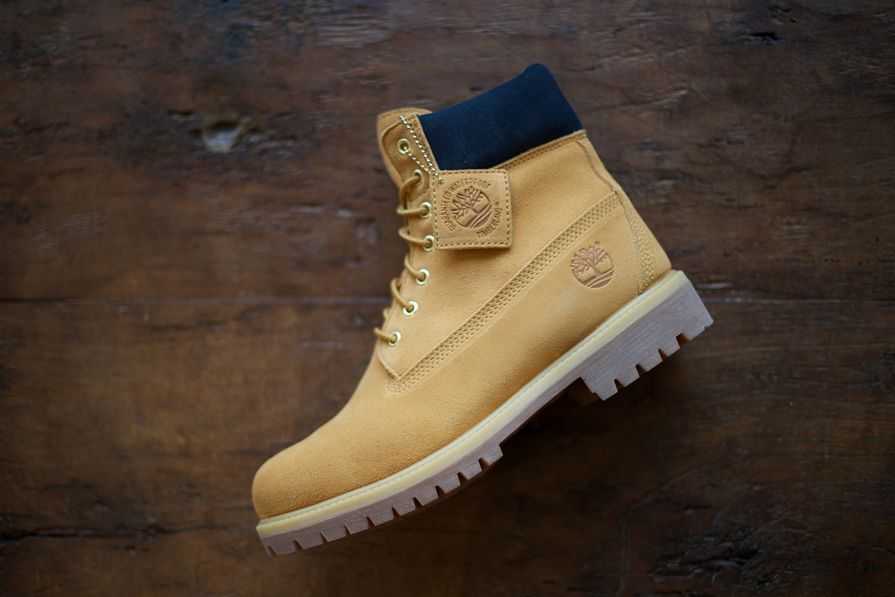 Beauty Amp Youth United Arrows X Timberland 6 Inch Boot