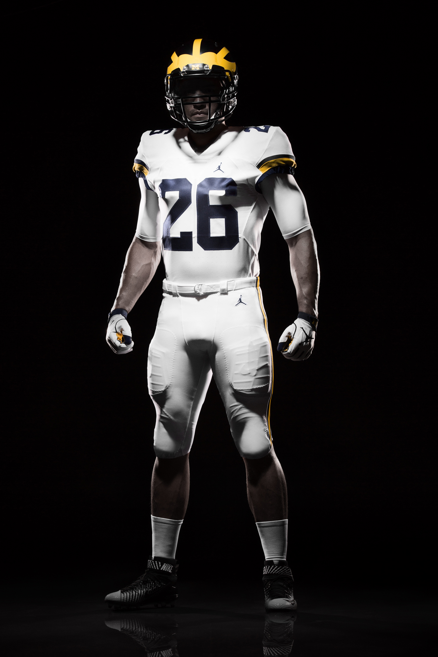 New Football Uniform 109