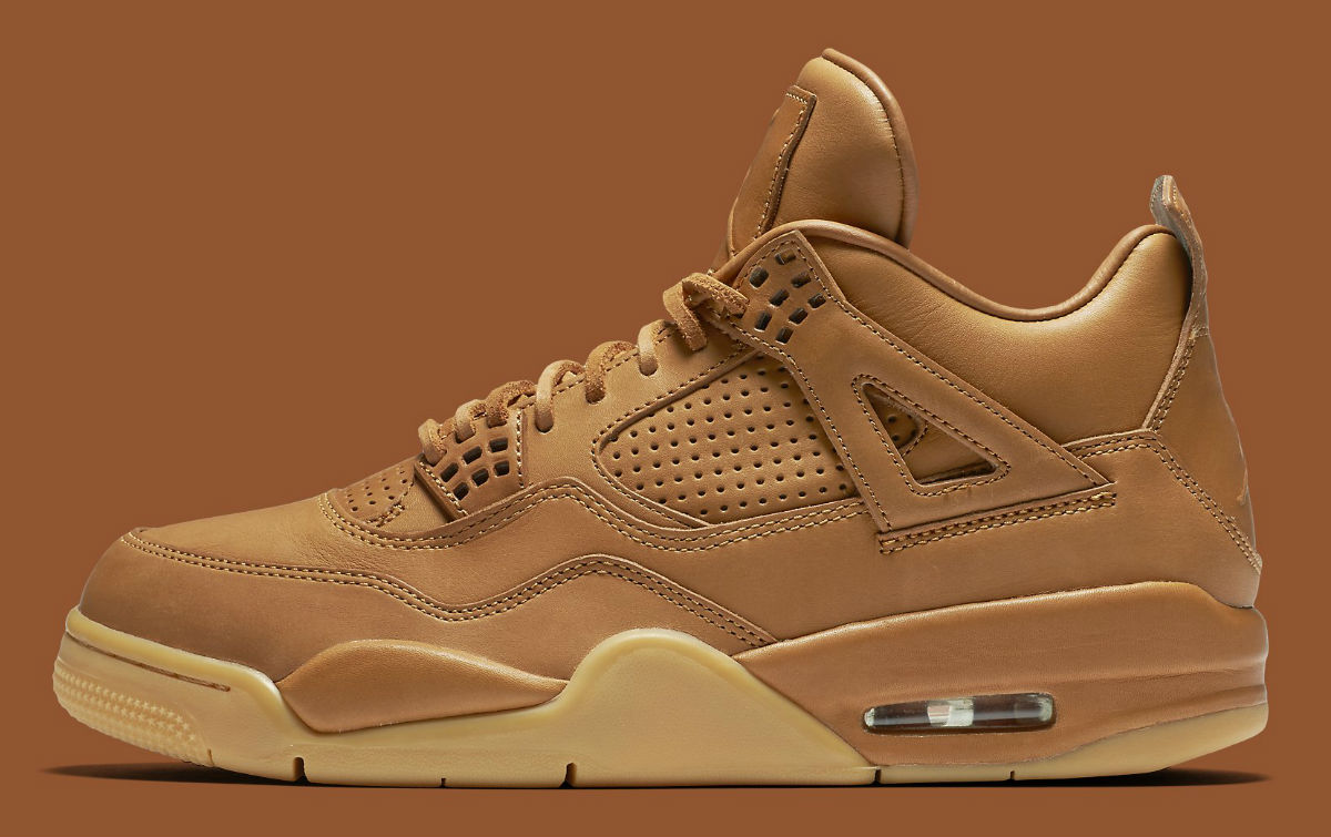 cheap for sale authentic best service Wheat Air Jordan 4 | Sole Collector