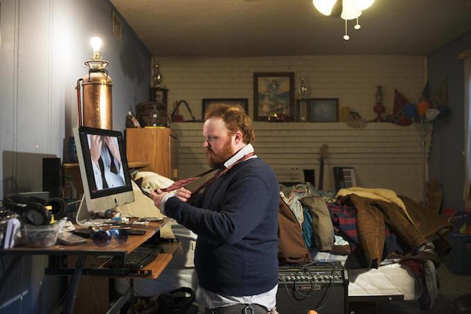 that student loan struggle depressing portraits of college grads