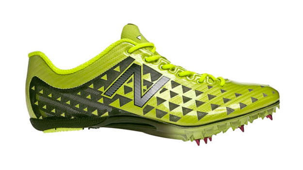 New Blance Wide Trail Shoes