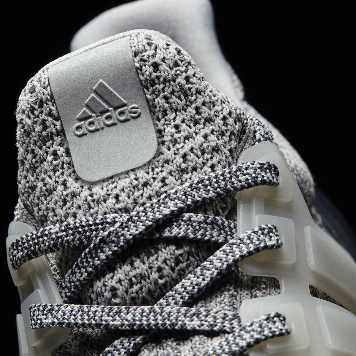 Adidas Ultra Boost 3.0 Silver Tongue BA8143